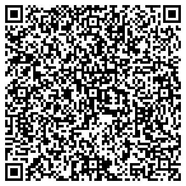 QR-код с контактной информацией организации Отдел территориальной безопасности