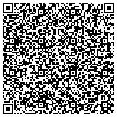QR-код с контактной информацией организации Охраны окружающей среды и природопользования