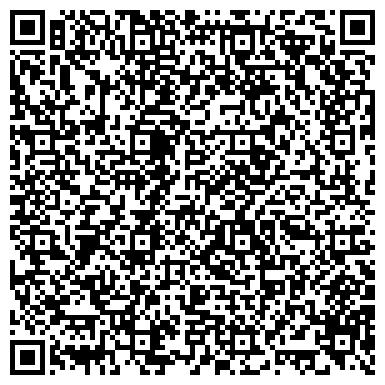 QR-код с контактной информацией организации По делам несовершеннолетних и защите их прав