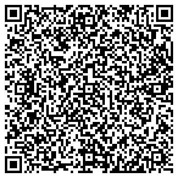 QR-код с контактной информацией организации По делам сельских территорий
