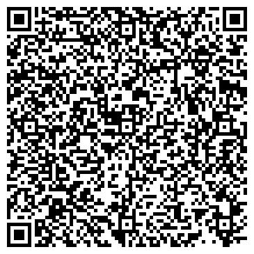 QR-код с контактной информацией организации ТЕРРИТОРИАЛЬНОЕ УПРАВЛЕНИЕ ПО МИКРОРАЙОНАМ