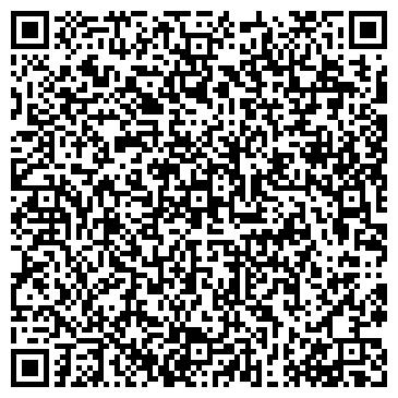 QR-код с контактной информацией организации Третий территориальный отдел