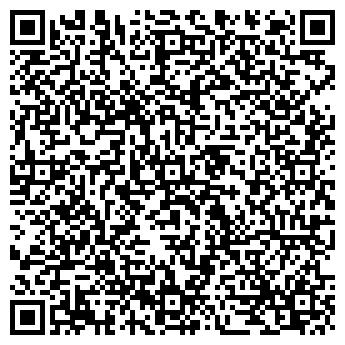 QR-код с контактной информацией организации ИП Beauty Style