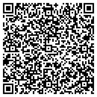 QR-код с контактной информацией организации HEALTHY JOY
