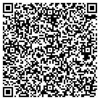 QR-код с контактной информацией организации КАБИНЕТ ЭПИЛЯЦИИ