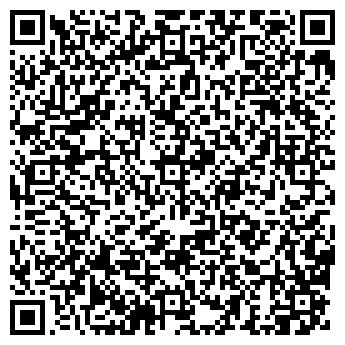 QR-код с контактной информацией организации ТУРБОТЕХСЕРВИС