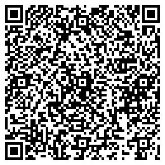 QR-код с контактной информацией организации ГРАЦИА