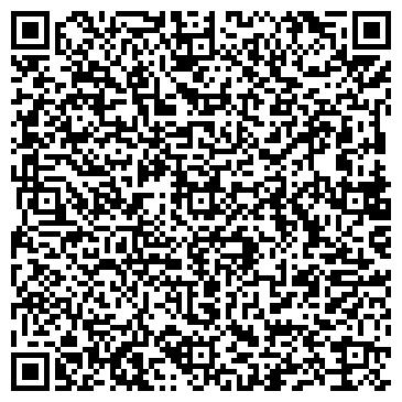 QR-код с контактной информацией организации ООО GRIMERKA BALASHIHA