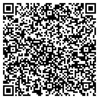 QR-код с контактной информацией организации GOLDI