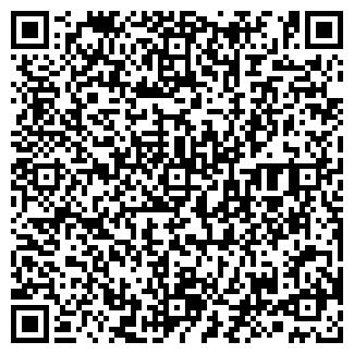 QR-код с контактной информацией организации МУП КУРС