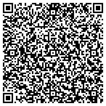 QR-код с контактной информацией организации ЦЕНТР ЗАНЯТОСТИ НАСЕЛЕНИЯ ЮТАЗИНСКОГО РАЙОНА