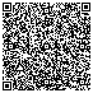 QR-код с контактной информацией организации ФГУ Балашихинская КЭЧ  МИНОБОРОНЫ РОССИИ (Закрыто)