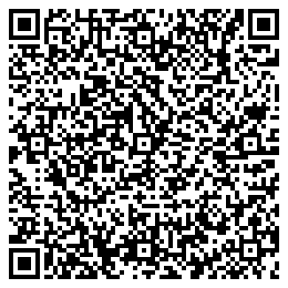 QR-код с контактной информацией организации МУП ГОРОДОК СЖС