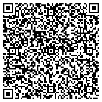 QR-код с контактной информацией организации АСТИН