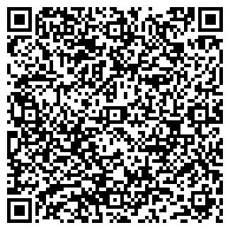 QR-код с контактной информацией организации ВЕТДОКТОР