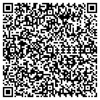 QR-код с контактной информацией организации ЗЕЛЁНЫЙ ПОПУГАЙ
