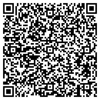 QR-код с контактной информацией организации ВВС