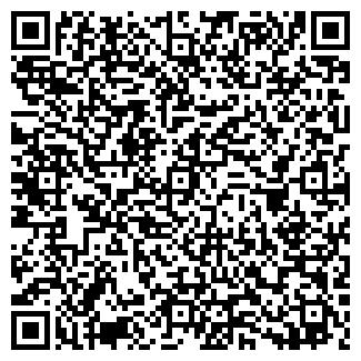 QR-код с контактной информацией организации РАДИОТАКСИ
