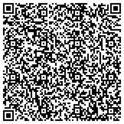 QR-код с контактной информацией организации Балашихинское управление социальной защиты населения