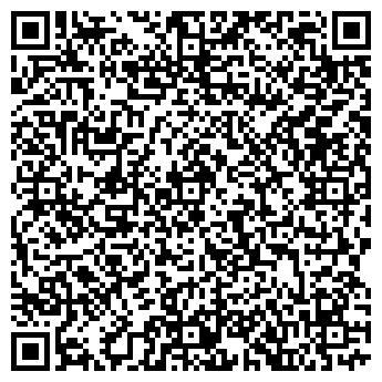 QR-код с контактной информацией организации СКАЙ ЭКСПРЕСС