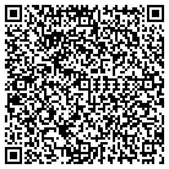 QR-код с контактной информацией организации МОТОСАЛОН