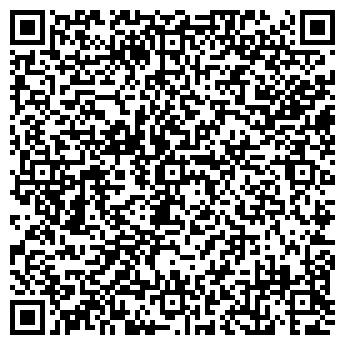 QR-код с контактной информацией организации ПикАрт