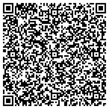 QR-код с контактной информацией организации БАЛАШИХИНСКОЕ ТРАНСТУРАГЕНТСТВО