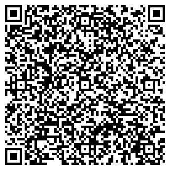 QR-код с контактной информацией организации ВОЯЖ ТУР