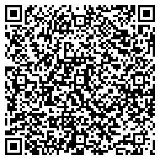 QR-код с контактной информацией организации КОЛУМБ