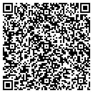 QR-код с контактной информацией организации EKSSON