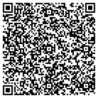 QR-код с контактной информацией организации КУП ЖРЭУ ОКТЯБРЬСКОГО РАЙОНА