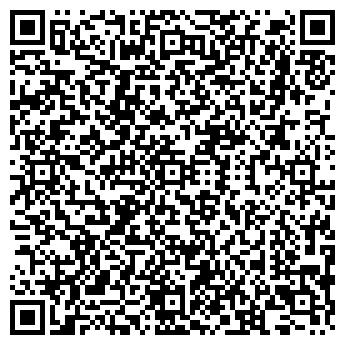 QR-код с контактной информацией организации БРОННИЦКИЙ ПАССАЖ