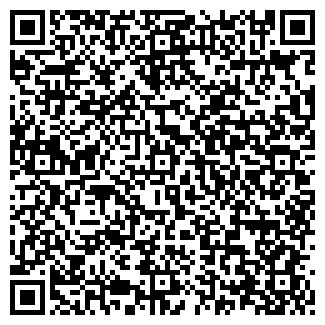 QR-код с контактной информацией организации ООО МЕЛОТТО