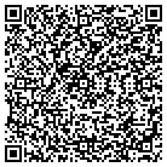 QR-код с контактной информацией организации Отделение криологии