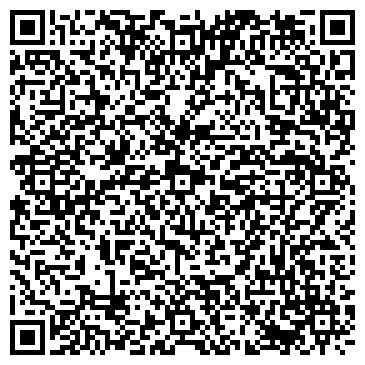 QR-код с контактной информацией организации АДМИНИСТРАЦИЯ ГОРОДСКОГО ОКРУГА БРОННИЦЫ