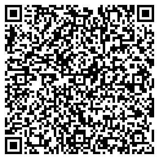 QR-код с контактной информацией организации Городской архив