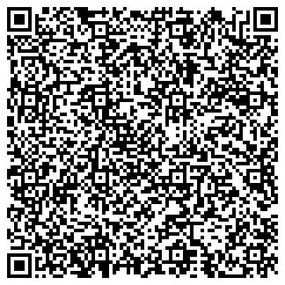 """QR-код с контактной информацией организации ФГБУ """"Всероссийский Центр глазной и пластической хирургии"""""""