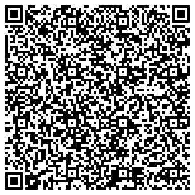 QR-код с контактной информацией организации Мобилизационной работы и первичного воинского учёта