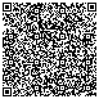 QR-код с контактной информацией организации Учёта, распределения, обмена и приватизации жилой площади