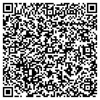 QR-код с контактной информацией организации Финансовое управление