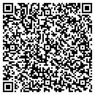 QR-код с контактной информацией организации ZARA