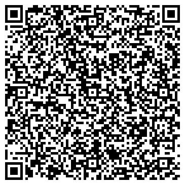 QR-код с контактной информацией организации Экологии и природопользования