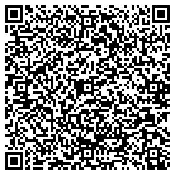 QR-код с контактной информацией организации БРОННИЦКИЙ АВТОСЕРВИС