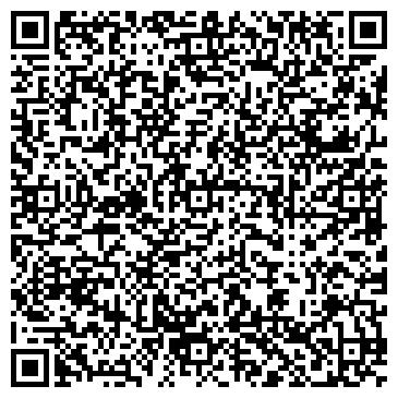 QR-код с контактной информацией организации Салон-парикмахерская Nika