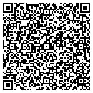 QR-код с контактной информацией организации KALLISTO