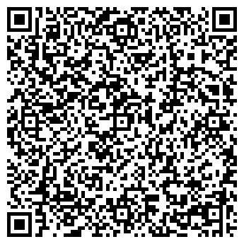 QR-код с контактной информацией организации БОЙКОЕ МЕСТО
