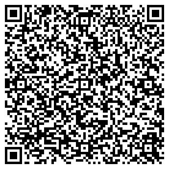QR-код с контактной информацией организации НА ДЕЛОВОЙ ВОЛНЕ