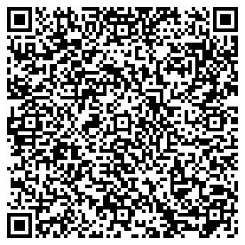 QR-код с контактной информацией организации Операционная касса № 7814/035