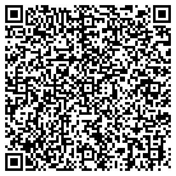 QR-код с контактной информацией организации Дополнительный офис № 7814/09