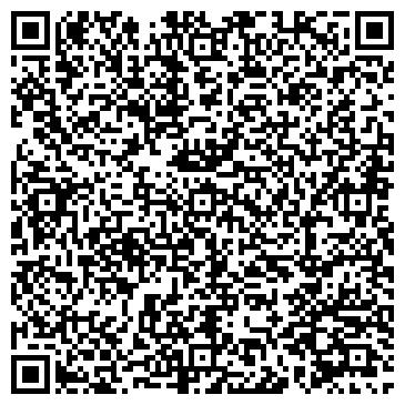 QR-код с контактной информацией организации Дополнительный офис № 7814/015